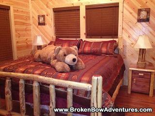 Hilltop Aqua Vista - Broken Bow vacation rentals
