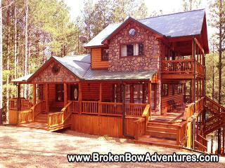 Hilltop Green Manor - Broken Bow vacation rentals