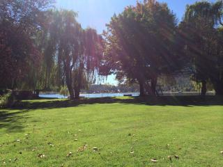 Private Lakefront Cabin - Enderby vacation rentals