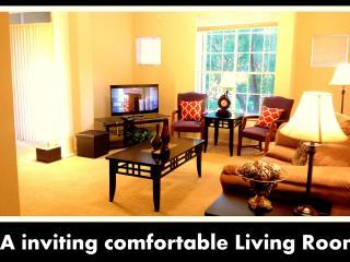 Sleeps 10-12, HOTEL APARTMENT,POOL VIEW, Sugarland - Stafford vacation rentals