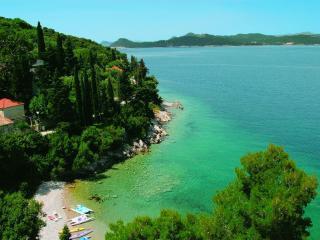 Villa Mirjana - Lopud vacation rentals