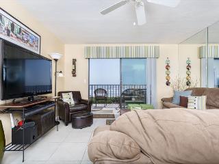 Windjammer 207 Luxury Beach Front, Newly Updated, Elevator, HDTV, - Saint Augustine vacation rentals