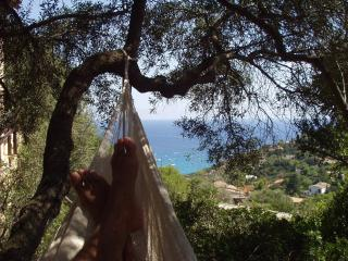 villa rental  South Sardinia sea view. villa Ines - Torre delle Stelle vacation rentals