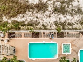 9TH FLOOR BEACH FRONT FOR 6! OPEN 5/30-6/6 TAKE 25% OFF NOW! - Panama City Beach vacation rentals