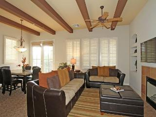 An Upstairs Two Bedroom, Two Bath Legacy Villa with Private Balcony - La Quinta vacation rentals