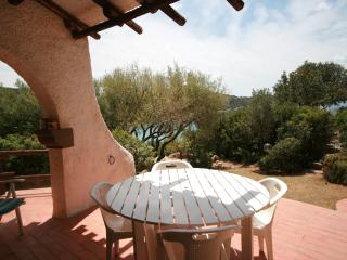 villa Scarabeo southern Sardinia with sea view - Torre delle Stelle vacation rentals