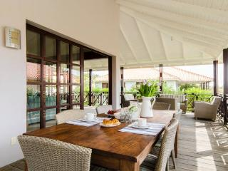 Villa Azure Golf and Beach Villa - Willemstad vacation rentals