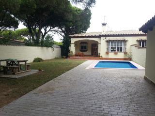 La Barrosa Villa in Costa de la Luz - Chiclana de la Frontera vacation rentals