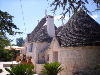 Trullo Carperi - Cisternino vacation rentals
