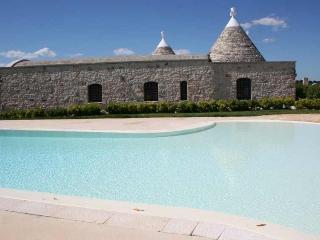 Trullo Settearte - Cisternino vacation rentals
