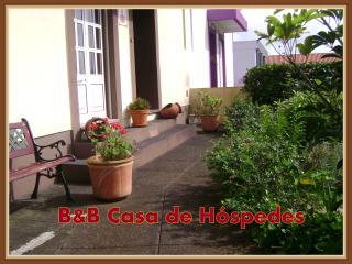 Bed&breakfast Alexandre - Azores vacation rentals