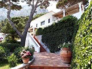 Belvedere - Capri vacation rentals