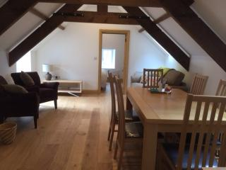 The Apple Loft - Porlock vacation rentals