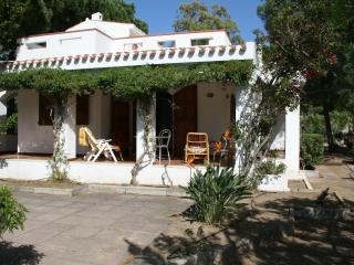villa Eleonora, villa rental in southern Sardinia - Torre delle Stelle vacation rentals