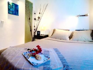 Cozy and historic apartment in Ibiza Old Town - Ibiza Town vacation rentals
