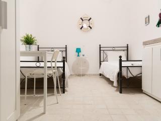 Τwo cave studios for 5-6 persons - Messaria vacation rentals
