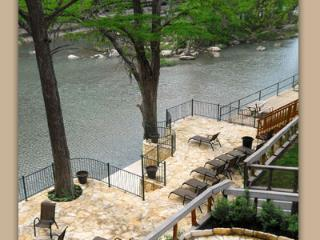 Tiki on the Rio! - New Braunfels vacation rentals