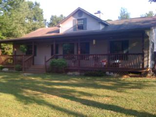 Bloomington/Lake Monroe 2 BR House - Bloomington vacation rentals