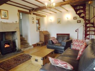 Overdale Cottage - Youlgreave vacation rentals