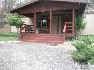 Coram Ranch Shasta lake Ca.  1/2 ranch rental - Lakehead vacation rentals