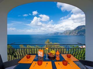 Casa Incanto - Praiano vacation rentals