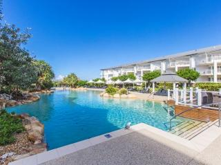 MAN6124 TWO BEDROOM SPA SUITE - Kingscliff vacation rentals