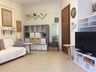Nice and cozy flat near Acropolis - Kallithea vacation rentals
