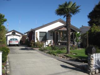 Executive Beach Retreat for 2 - Santa Cruz vacation rentals