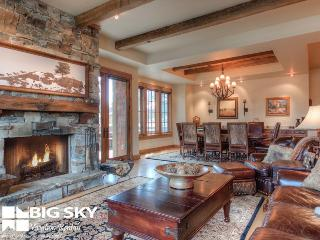 Cowboy Heaven Luxury Suite 3A - Big Sky vacation rentals