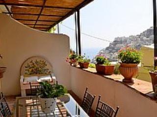 Casa Corinna B - Image 1 - Positano - rentals