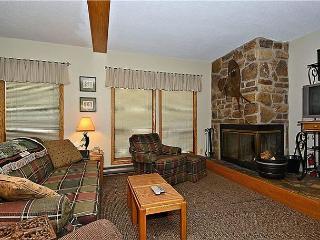 Deerfield Village 104 - Canaan Valley vacation rentals