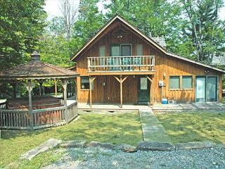 Schuss Shanty - West Virginia vacation rentals