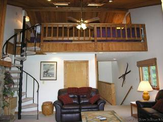 Northwoods B1 - Canaan Valley vacation rentals