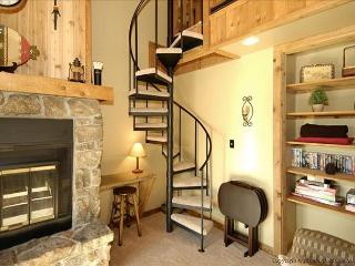 Northwoods B5 - Canaan Valley vacation rentals