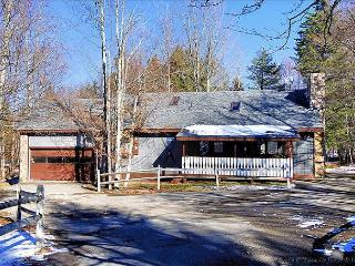 Brookside Chalet - Canaan Valley vacation rentals