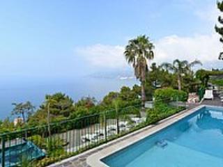 Villa Saracena Piccola - Maiori vacation rentals