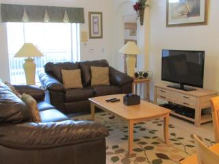 Buzz's Tucked Away Townhome - Kissimmee vacation rentals
