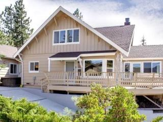 A Panoramic Lakeview - Big Bear Lake vacation rentals