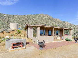 Gorgeous View - Hill Cabin - Yucca Valley vacation rentals