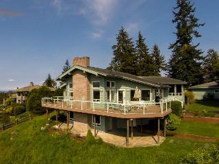 Olympic Ridge Retreat - Port Ludlow vacation rentals