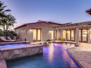 Polo Grounds: Gorgeous Carmela Home - La Quinta vacation rentals
