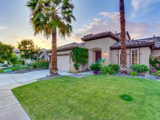 Beautifully Designed Cimarron Cove Home - Cathedral City vacation rentals