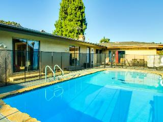 Close to Disneyland, private pool/hot tub, 17 guests! - Anaheim vacation rentals