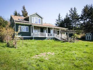 Sunset View House - Lopez Island vacation rentals