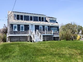 Charming Cape Cod home with ocean views and beach access! - Chatham vacation rentals