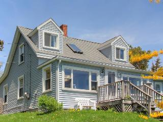 Barters Island Waterfront Cottage - Boothbay vacation rentals