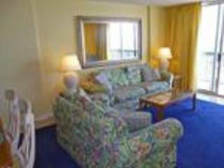 ASHWORTH 1402 - North Myrtle Beach vacation rentals