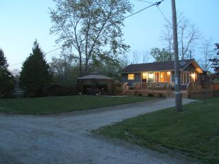 Lake Street Cottage - Goderich vacation rentals