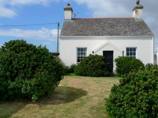 Holiday Cottage - Veronica Cottage, St Anns Head, Nr Dale - Pembrokeshire vacation rentals