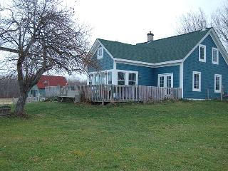 Ocean View Art Cottage - New Glasgow vacation rentals